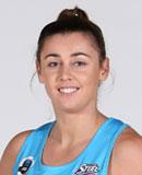 Gina Crampton